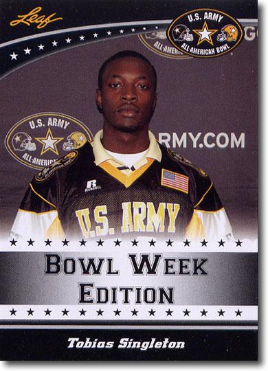 2011-TOBIAS-SINGLETON-Razor-Leaf-US-Army-All-American-RCs-OLE-MISS